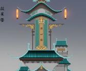 1808期游戏原画高级设计师班2班【PT】的五星作品