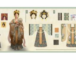 1909期影视原画高级设计师班1班【PT】【第二校区】的五星作品