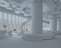 2010期VR建筑与室内表现设计班2020版1班【PT】的五星作品