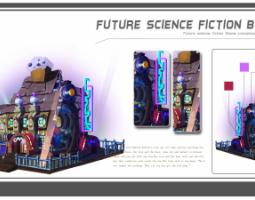 2007期游戏原画高级设计师班1班【OT】的五星作品