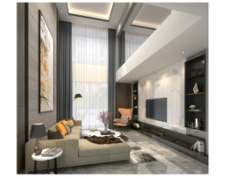2010期室内设计表现大师班1班【O】的五星作品