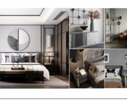 2012期室内设计表现大师班1班【OT】的五星作品