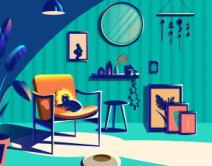 2012期商业插画高级设计师班1班【OT】的五星作品