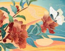 2012期商业插画高级设计师班1班【O】的五星作品