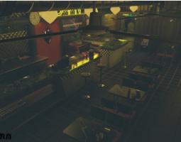 2011期游戏3D美术大师班1班【O】的五星作品