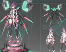 2101期游戏原画大师班1班【OT】的五星作品