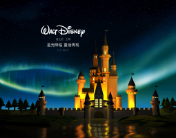 迪士尼 上海