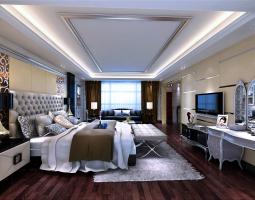 明朗的室内设计