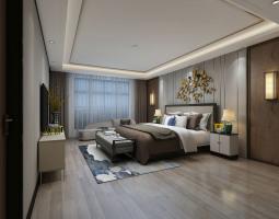 卧室空间设计