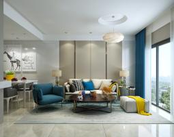 室内客厅设计