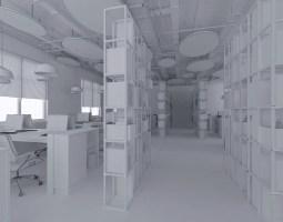 1904期VR建筑与室内表现设计班1班【PT】【第二校区】的五星作品