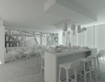 1908期VR建筑与室内表现设计班1班【PT】的五星作品